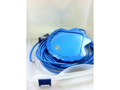 Aquamusique Seashell - Portable underwater speaker