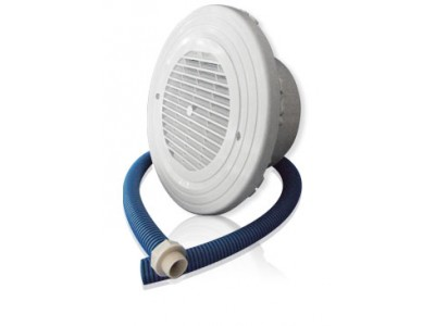 In wall speaker - ABS  front