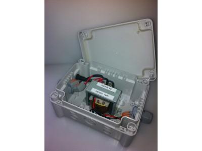 Transformateur Ligne 100V / 60W