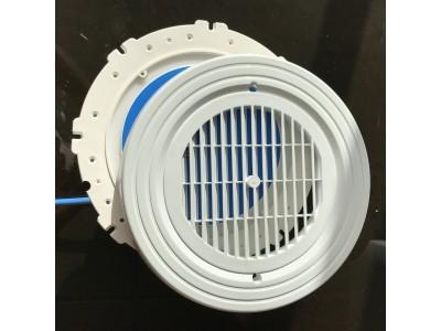 AquAirMusic - built-in underwater speaker - ABS - 100W